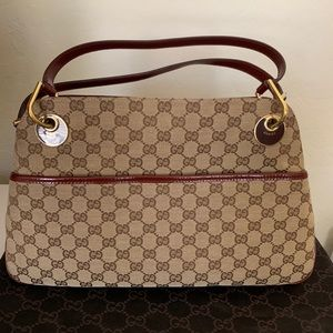 Authentic Gucci Bag, Gently used,